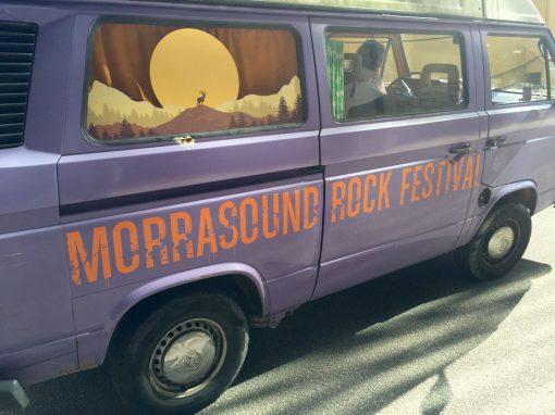 Morrasound