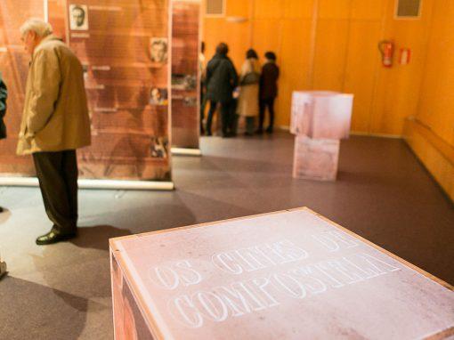 Os cines de Compostela