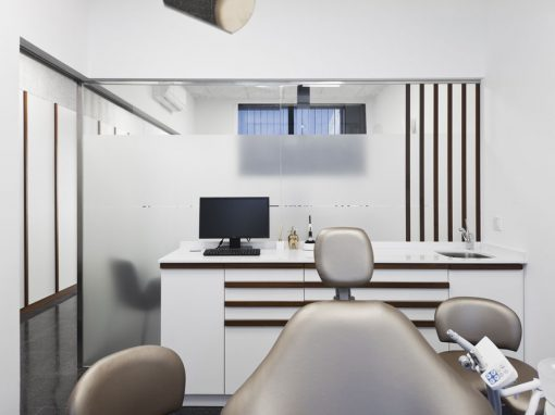 S&S Clínica Dental